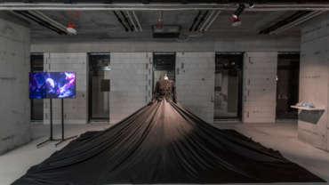 Wystawa Coming Out 2019 w Wola Retro otwarta
