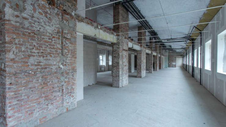 Industrialne biura w Wola Retro